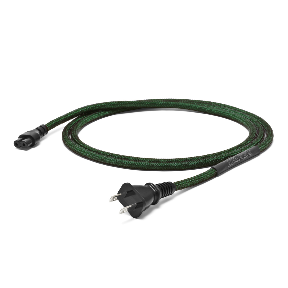 OYAIDE L/i 15 EMX V2 1.8m 電源ケーブル