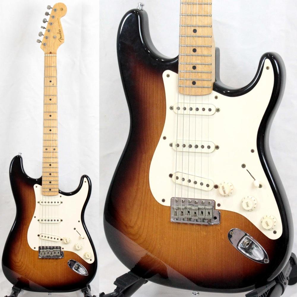 Fender Custom Shop 1998年製 1954Stratocaster 2TS エレキギター 【中古】