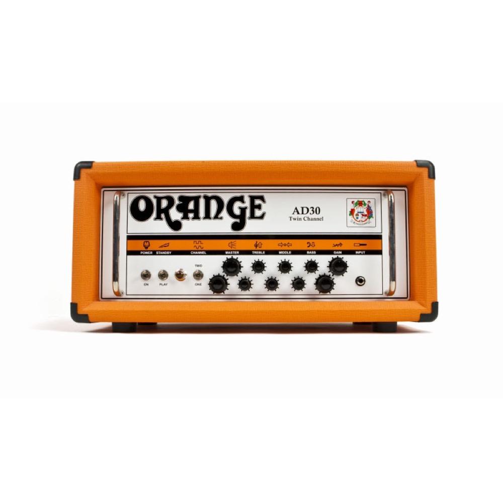 ORANGE AD30HTC HEAD ギターアンプヘッド