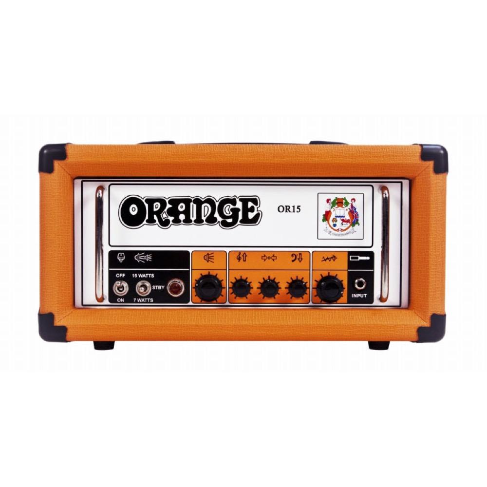 ORANGE OR15H ギターアンプヘッド