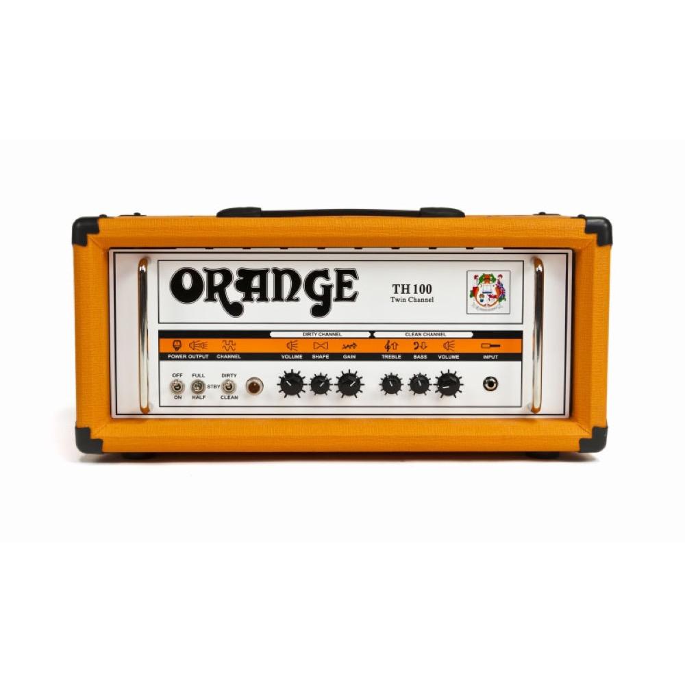 ORANGE TH100H HEAD ギターアンプヘッド