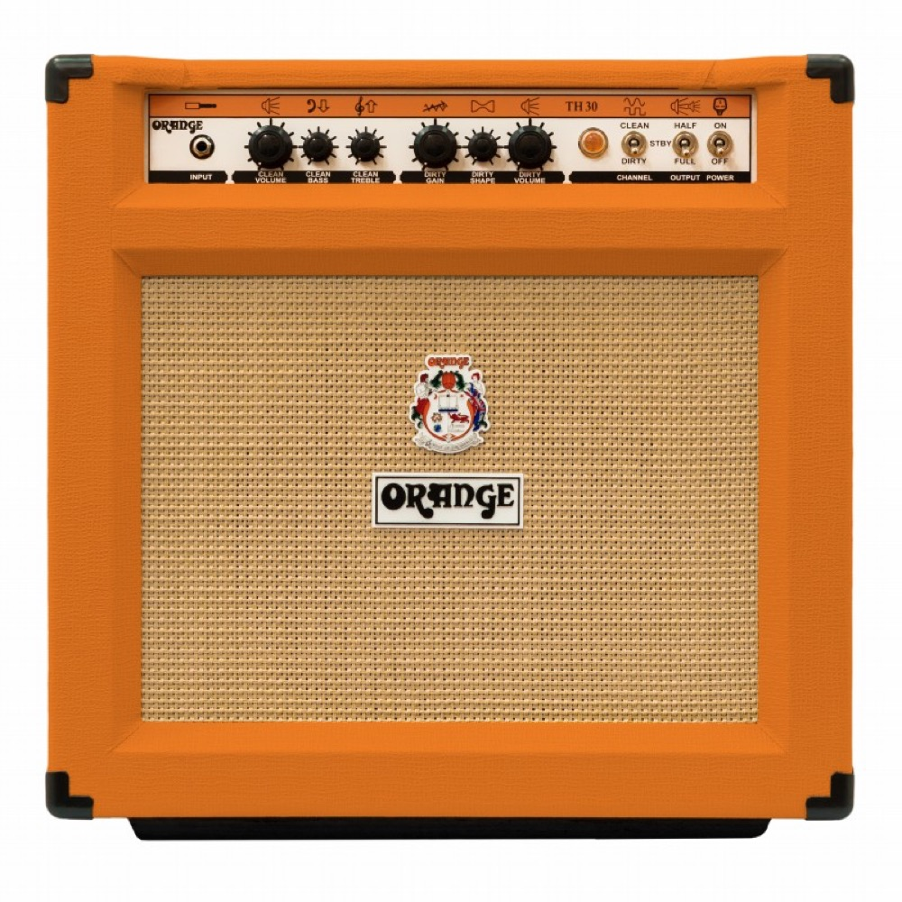 ORANGE TH30C COMBO ギターコンボアンプ