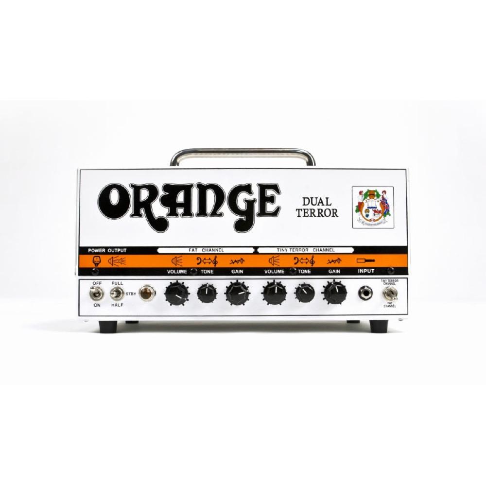 ORANGE DUAL TERROR 30 HEAD ギターアンプヘッド
