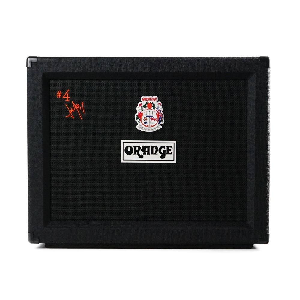 ORANGE Signature #4 JIM ROOT PPC212 CAB ギターアンプキャビネット