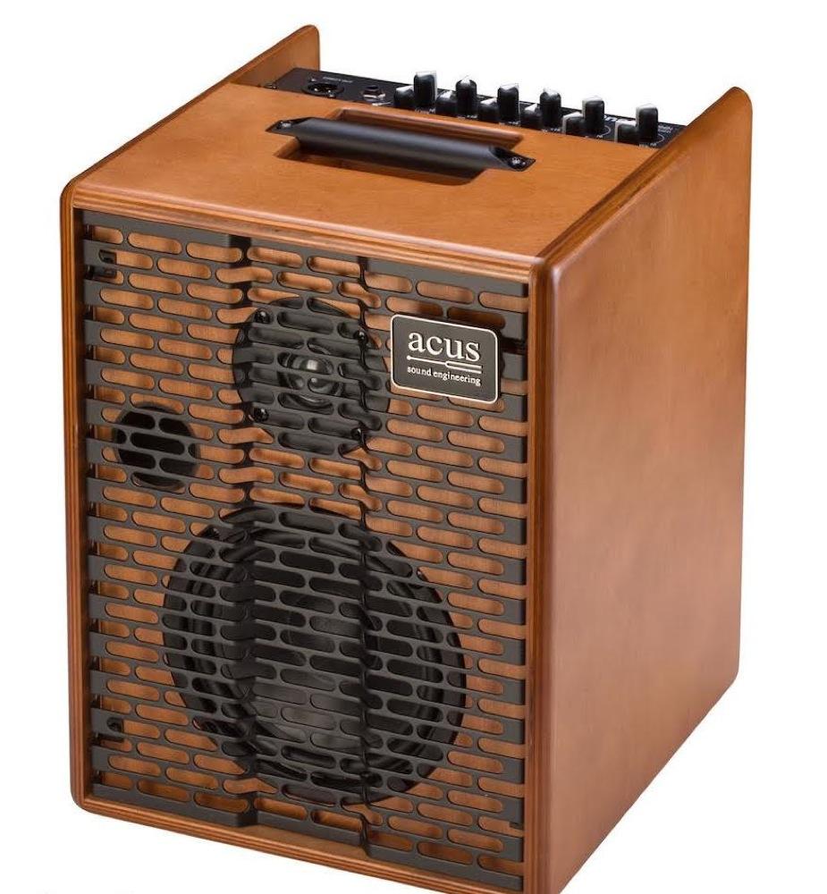 ACUS One for street アコースティックギターアンプ