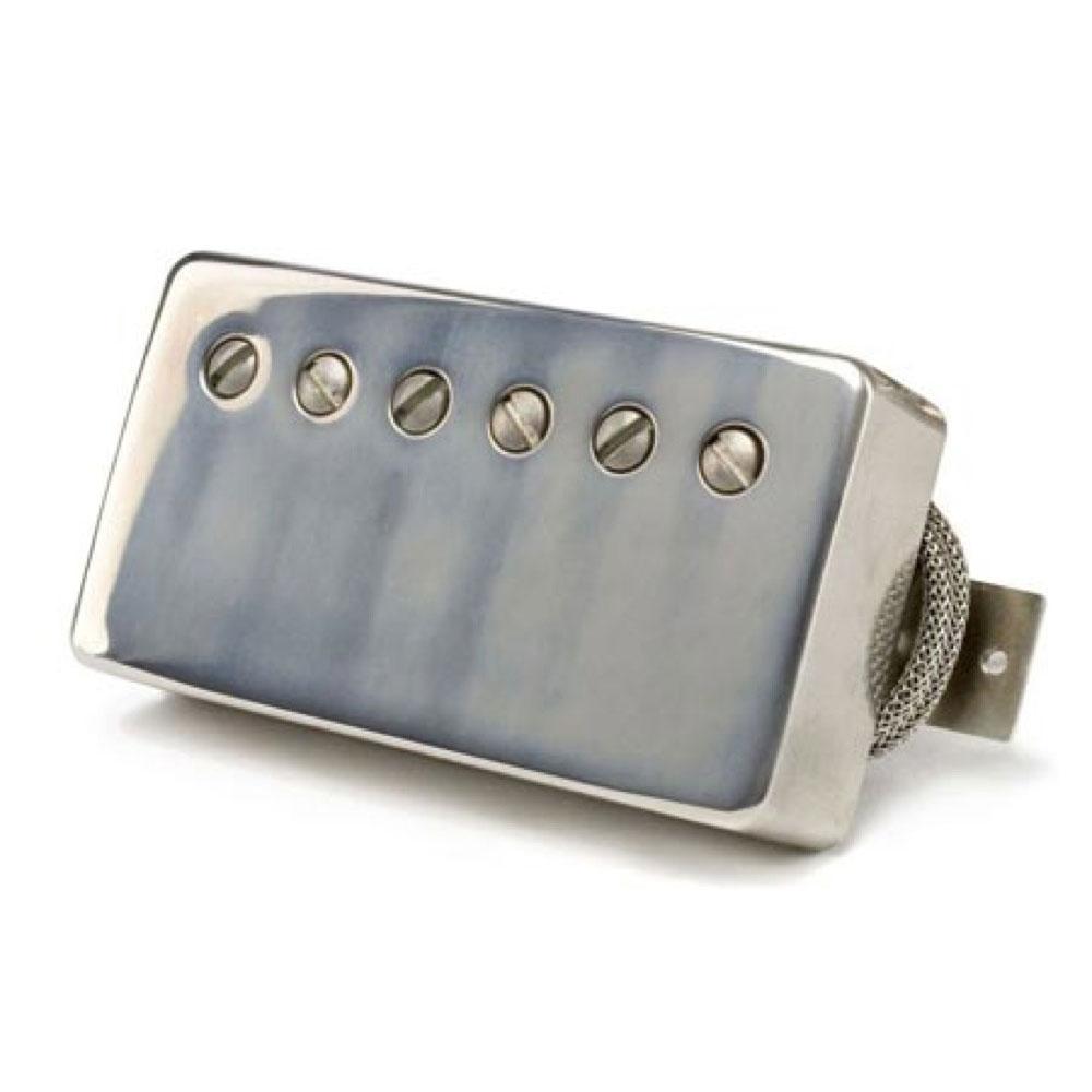 Throbak Electronics ER-CUSTOM MXV Neck Aged Nickel ピックアップ