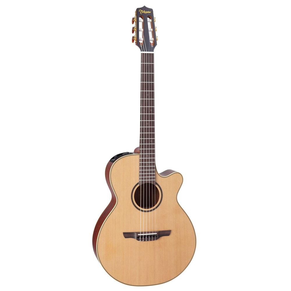 TAKAMINE P3FCN NS エレガットギター
