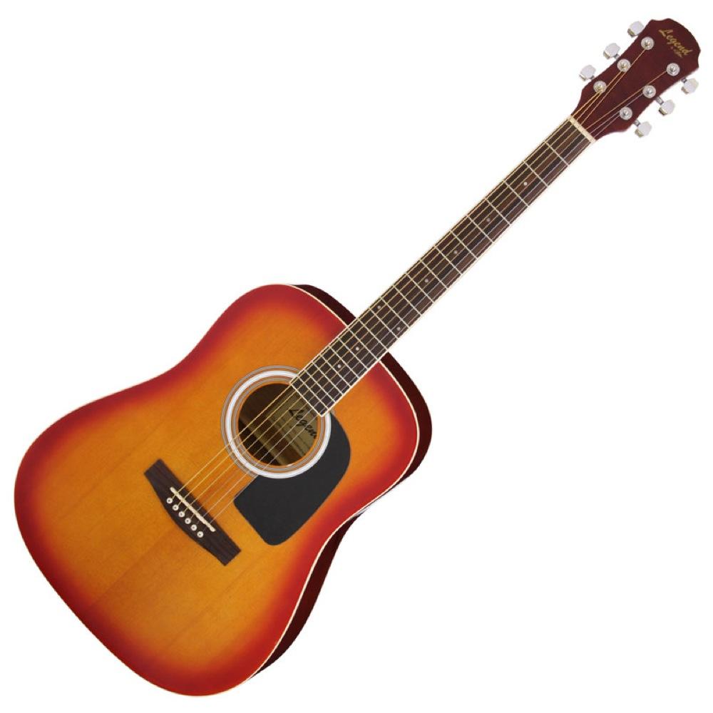 LEGEND WG-15 CS アコースティックギター