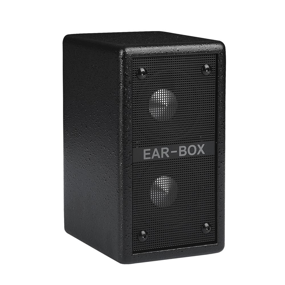 熱い販売 PHIL JONES BASS BASS EAR-BOX JONES PHIL EB-200 ベース用モニタースピーカー, 楽天Edyオフィシャルショップ:39d98489 --- nyankorogari.net
