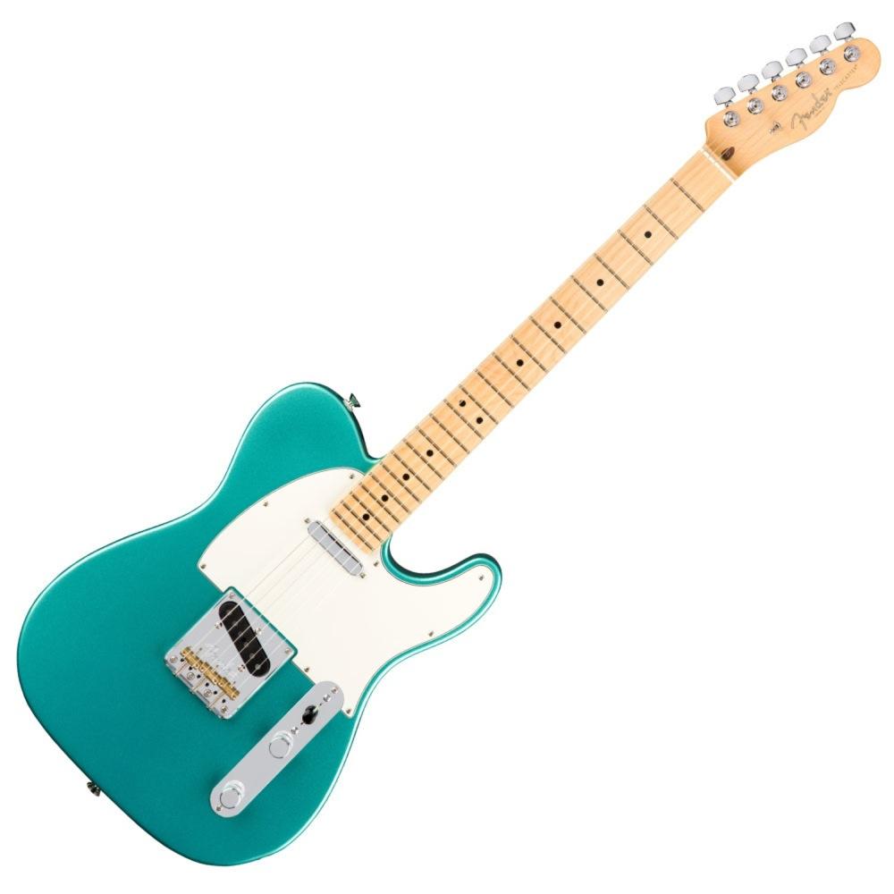 Fender American Professional Telecaster MYST SEAFOAM MN エレキギター