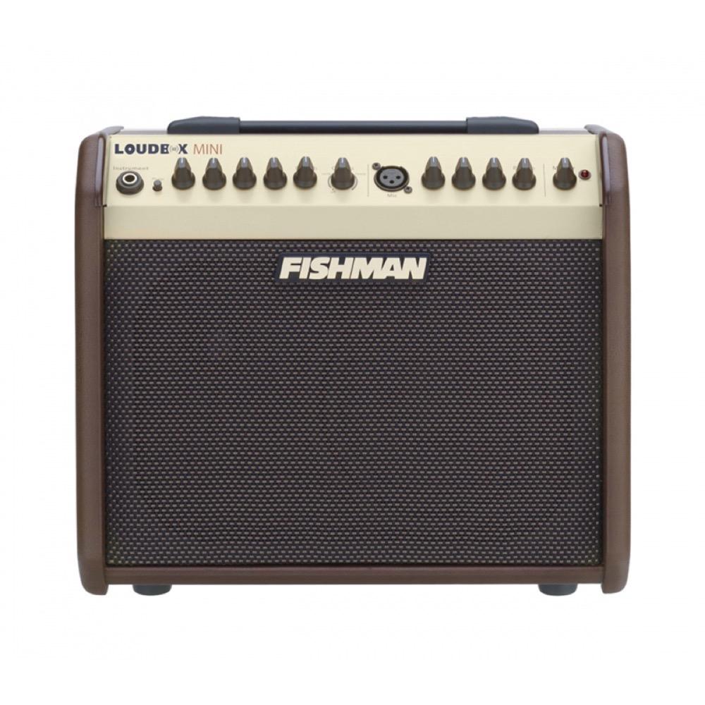 Fishman Loudbox Mini アコースティックギター用アンプ