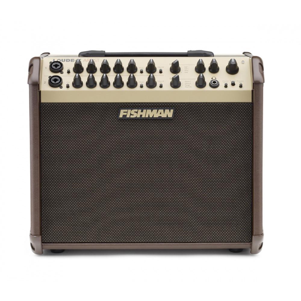 Fishman Loudbox Artist アコースティックギター用アンプ
