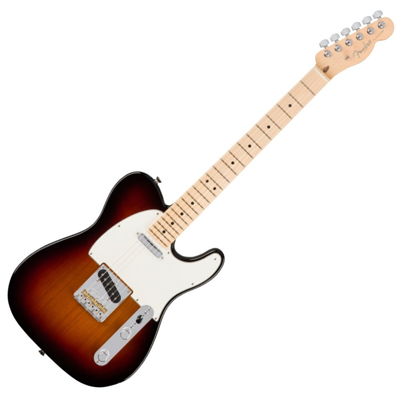 Fender American Professional Telecaster 3TS MN エレキギター