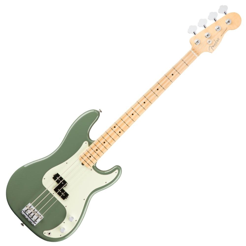 Fender American Professional Precision Bass ATO MN エレキベース