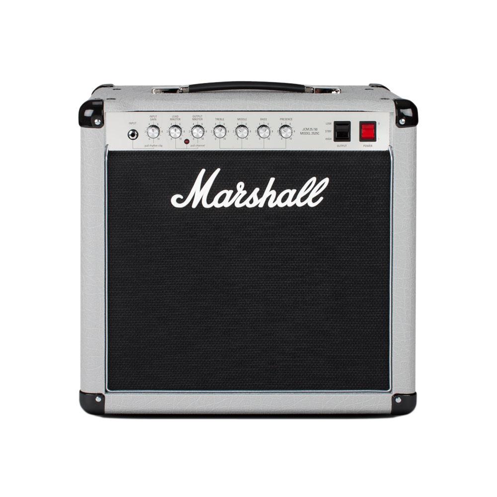 MARSHALL 2525C Mini Jubilee フルチューブ ギターコンボアンプ
