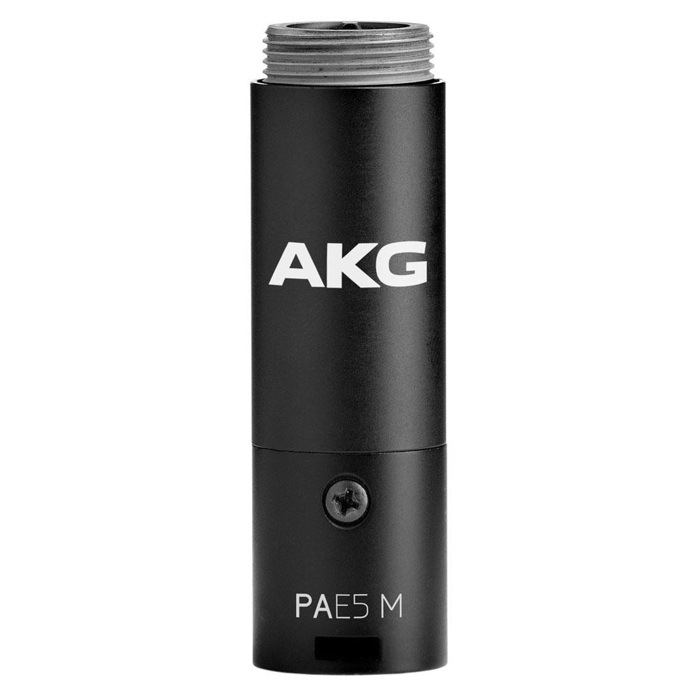 AKG PAE5 M Modular Plus Series用プリアンプ