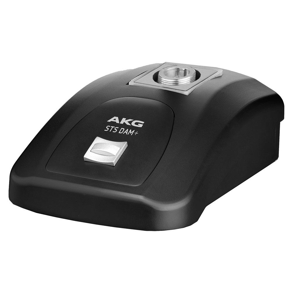 AKG STS DAM+ Modular Plus Series用 デスクスタンド型 プリアンプ