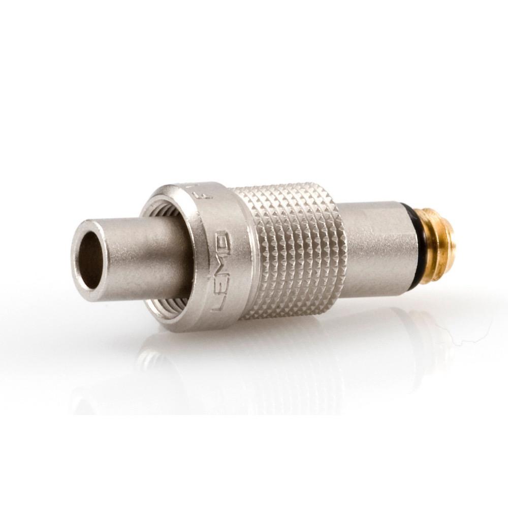 DPA DAD6002 変換アダプター MicroDot to Coax Lemo