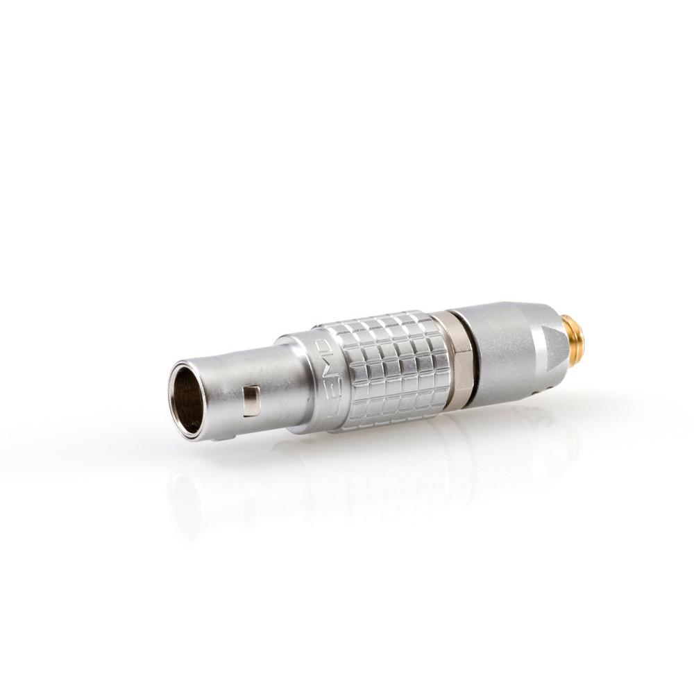 DPA DAD6026 変換アダプター MicroDot to 4-pin Lemo