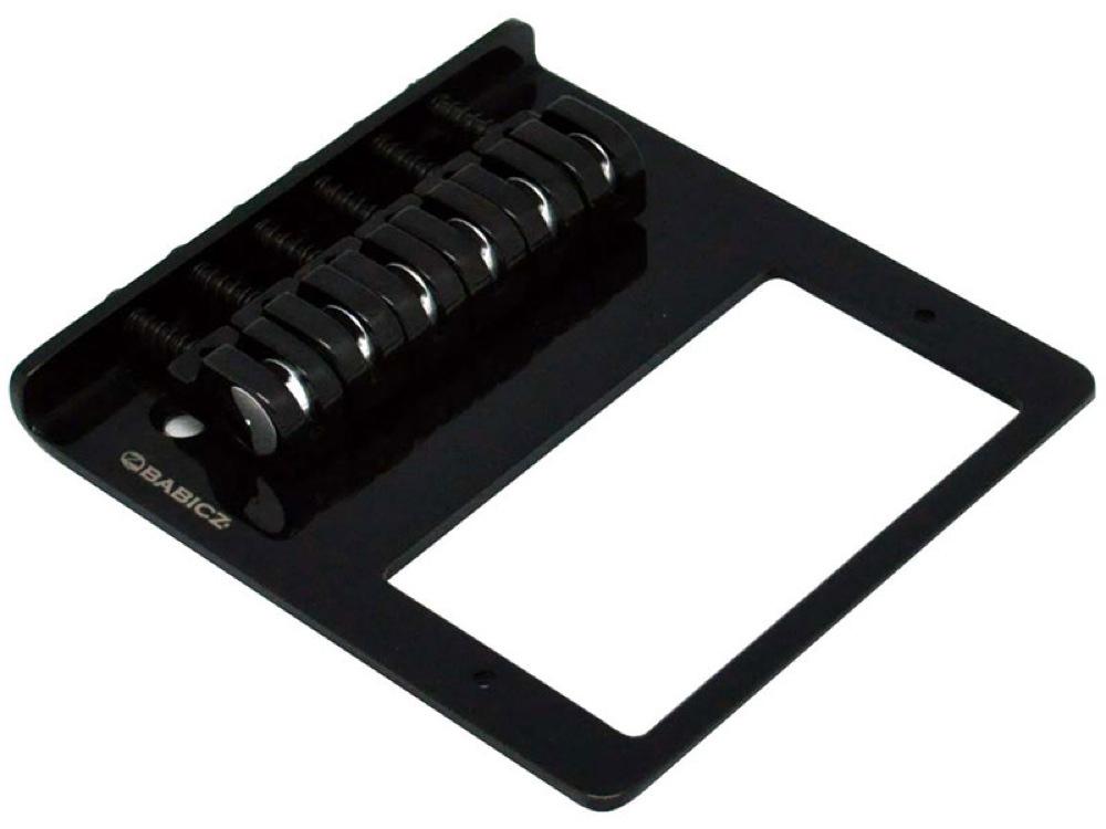 BABICZ FCH-ZTLH Black FCH Tele Humbucker Pickup テレキャスター用ブリッジ