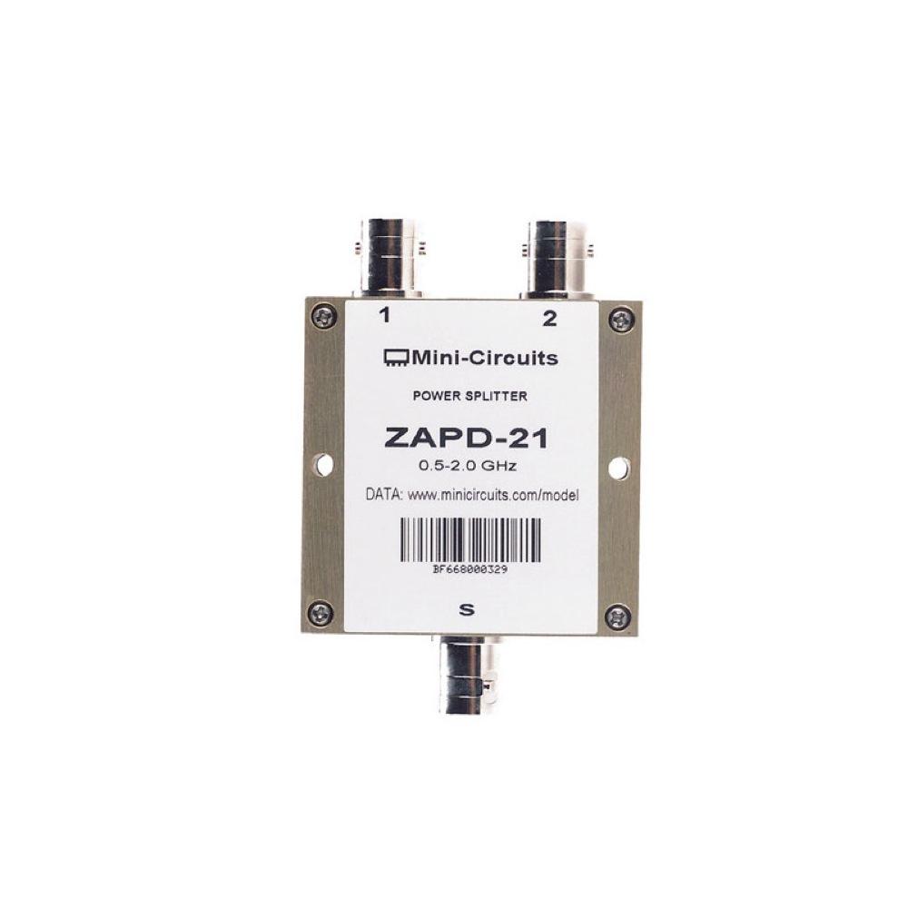 AKG ZAPD21 アンテナ分配器/混合器