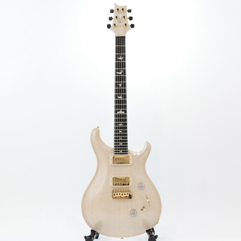 Paul Reed Smith(PRS) 2016 Private Stock #6543 Custom 24/08 White Wash with White Sparkle Brazilian rosewood FingerBoard エレキギター
