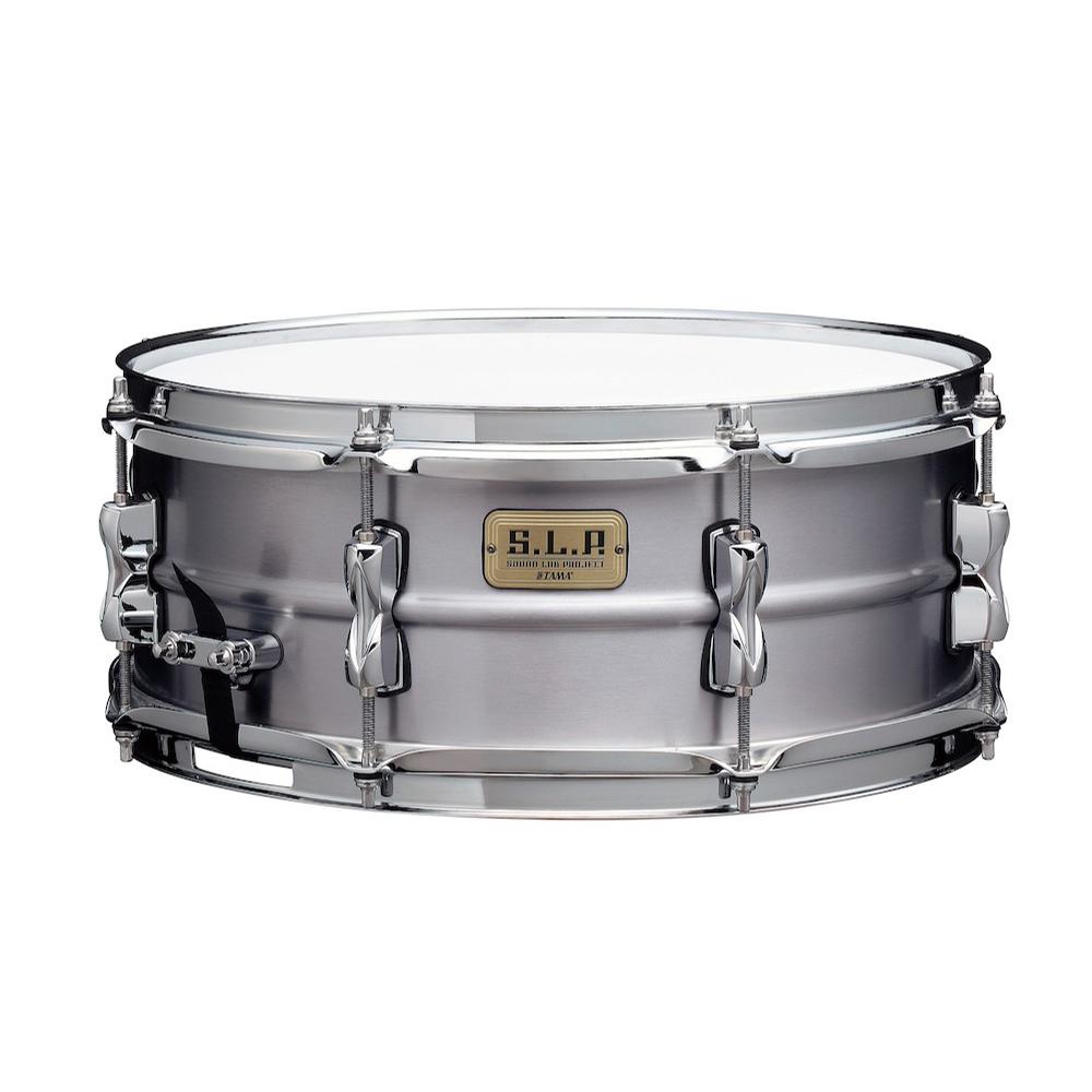 "TAMA LAL1455 14""x 5.5""Aluminum スネアドラム"