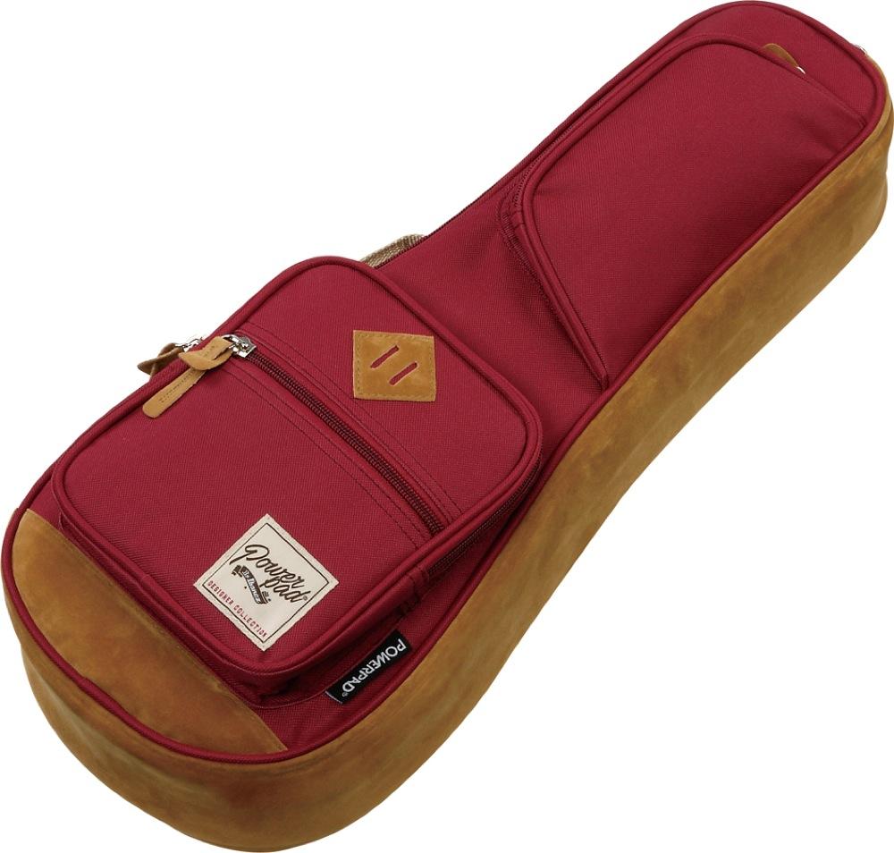 IBANEZ IUBS541-WR ukulele bag soprano size use