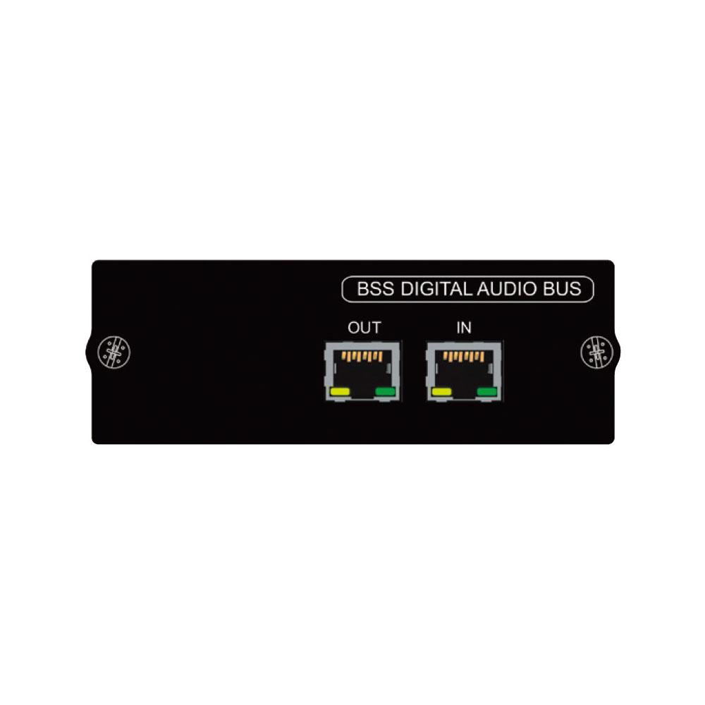 Soundcraft Si BLU link card オプションカード