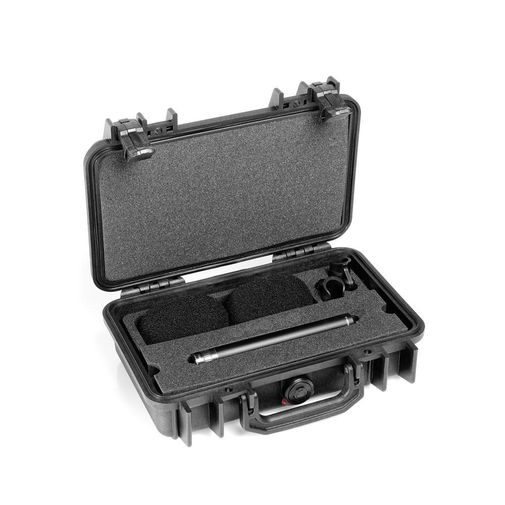 DPA ST4011A コンデンサーマイクロフォン ステレオペア