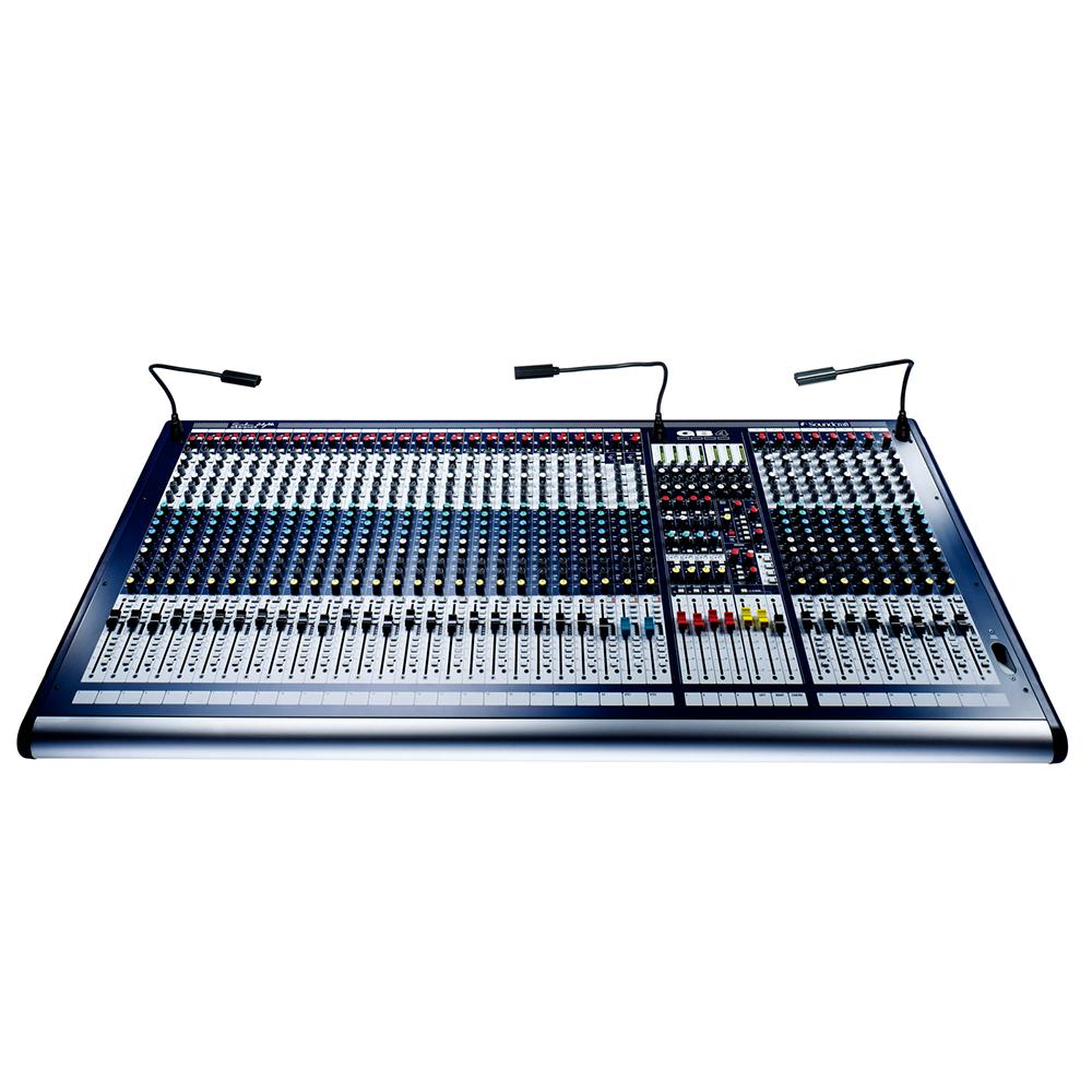 Soundcraft GB4 24ch アナログミキサー