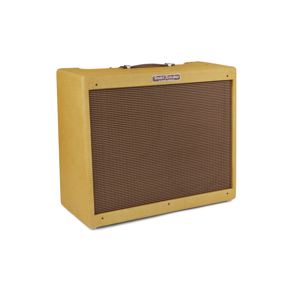 Fender '57 Custom Twin-Amp ギターアンプ