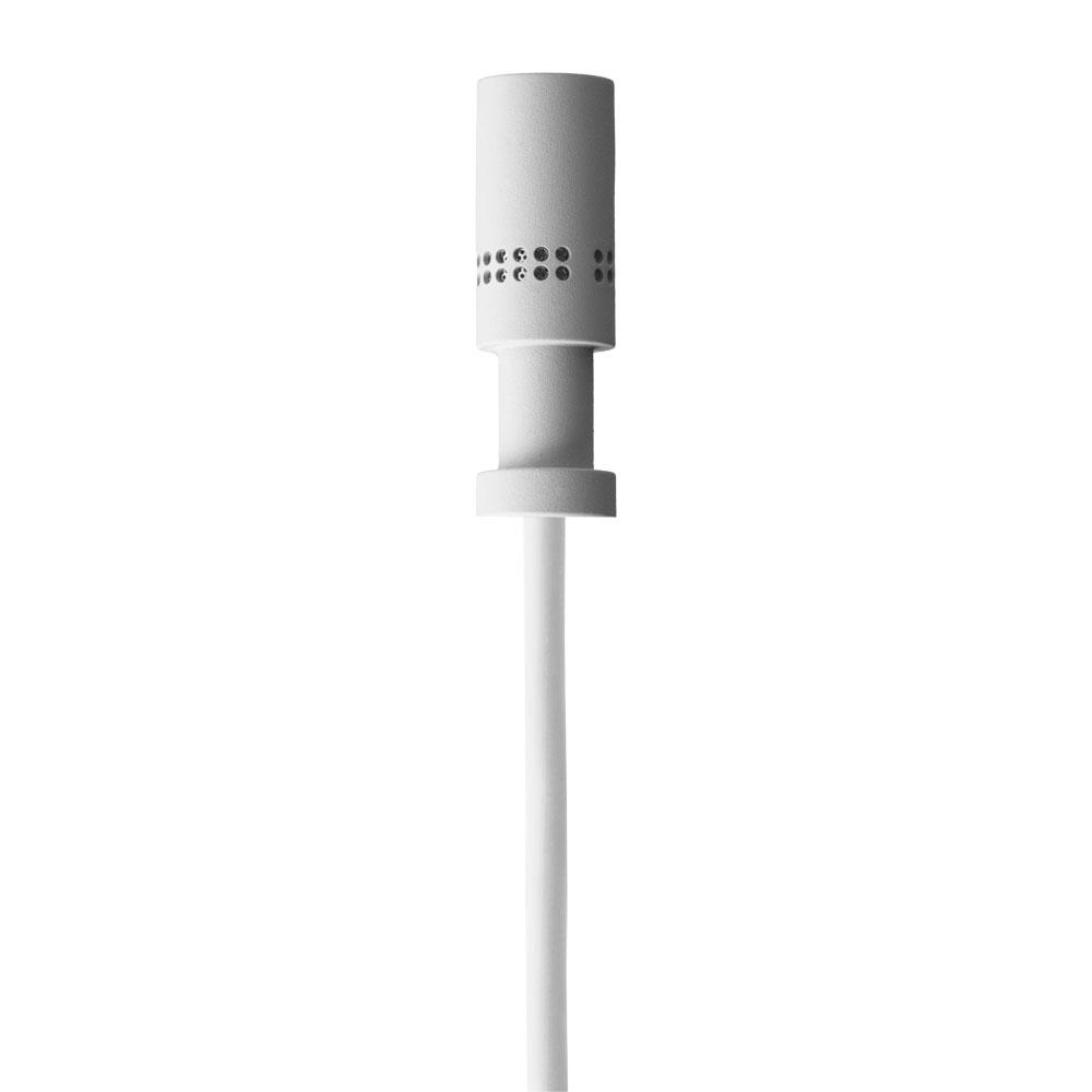 AKG LC81 MD white コンデンサー型ラベリアマイクロフォン