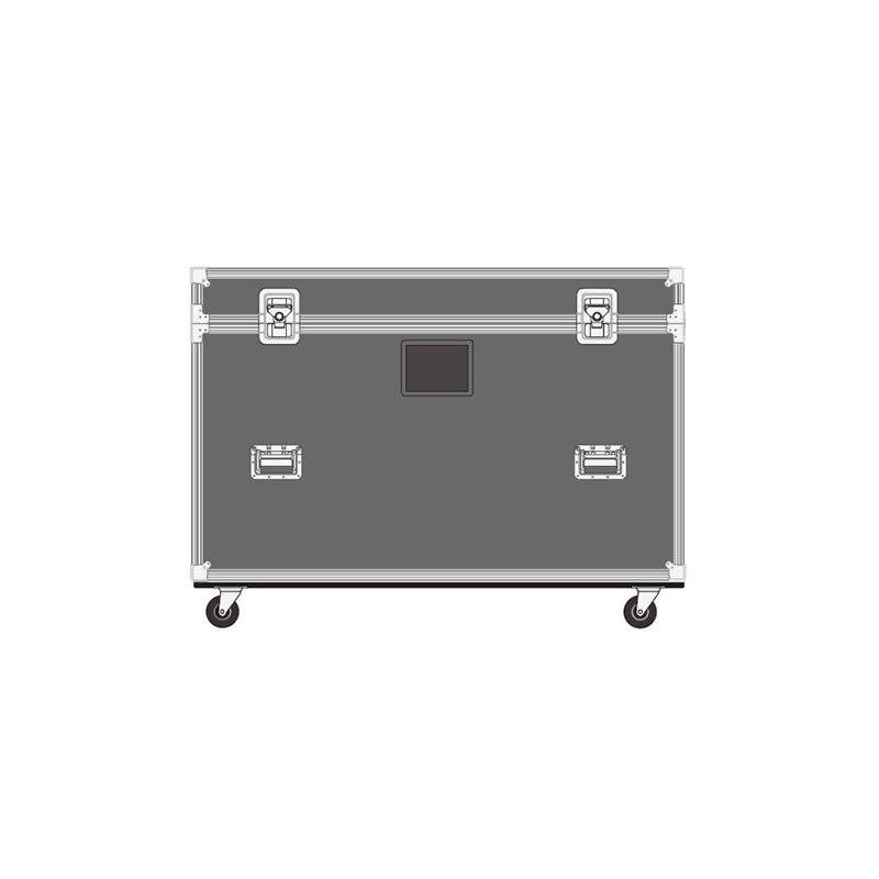 Soundcraft Vi3000 Flightcase Standard Vi3000用 フライトケース