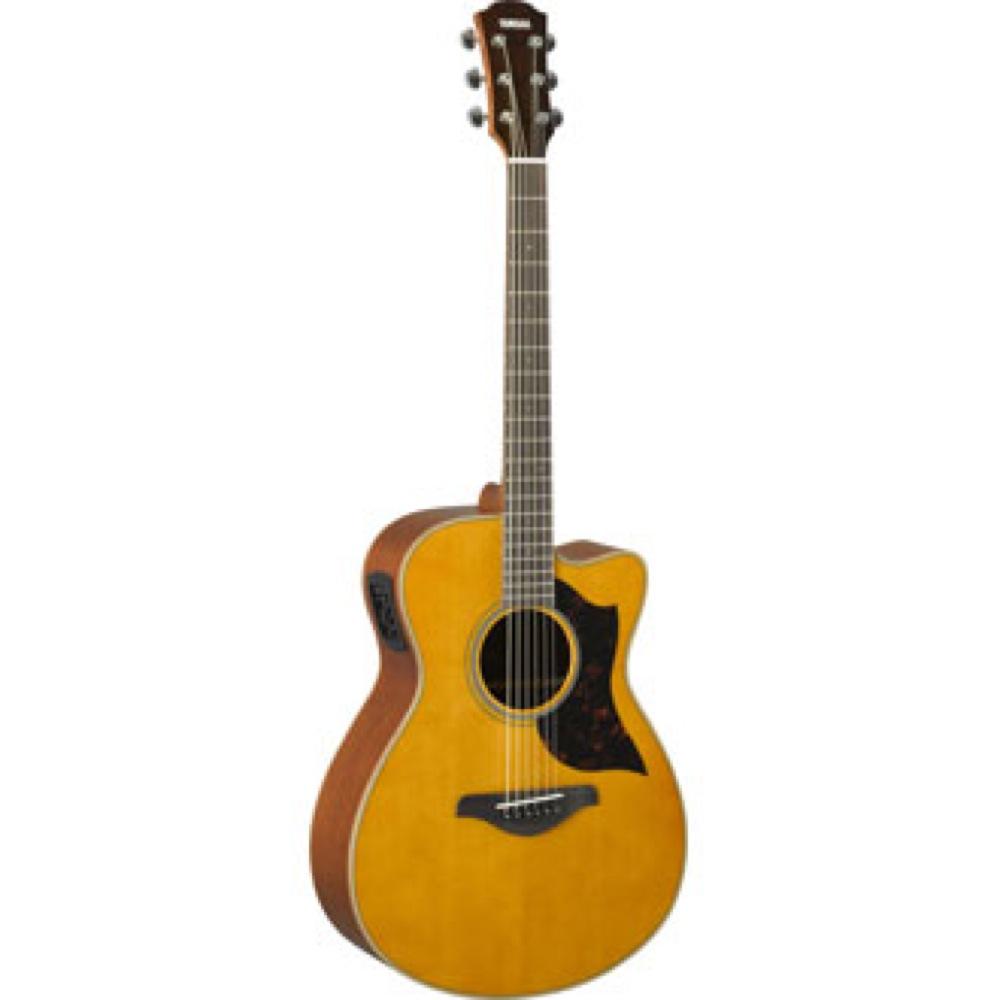 YAMAHA AC1M VN エレクトリックアコースティックギター