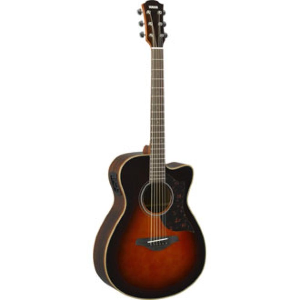 YAMAHA AC1R TBS エレクトリックアコースティックギター