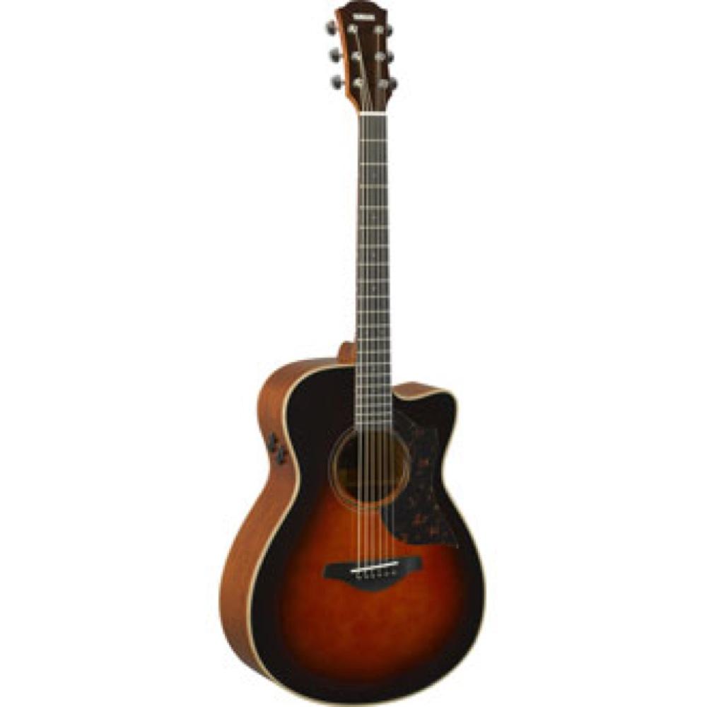 YAMAHA AC3M TBS ARE エレクトリックアコースティックギター