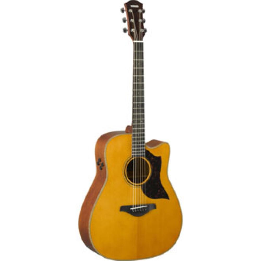 YAMAHA A3M VN ARE エレクトリックアコースティックギター