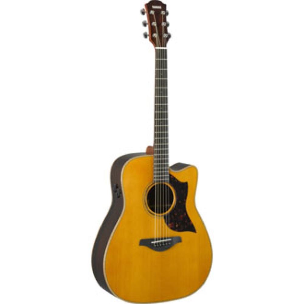 YAMAHA A3R VN ARE エレクトリックアコースティックギター