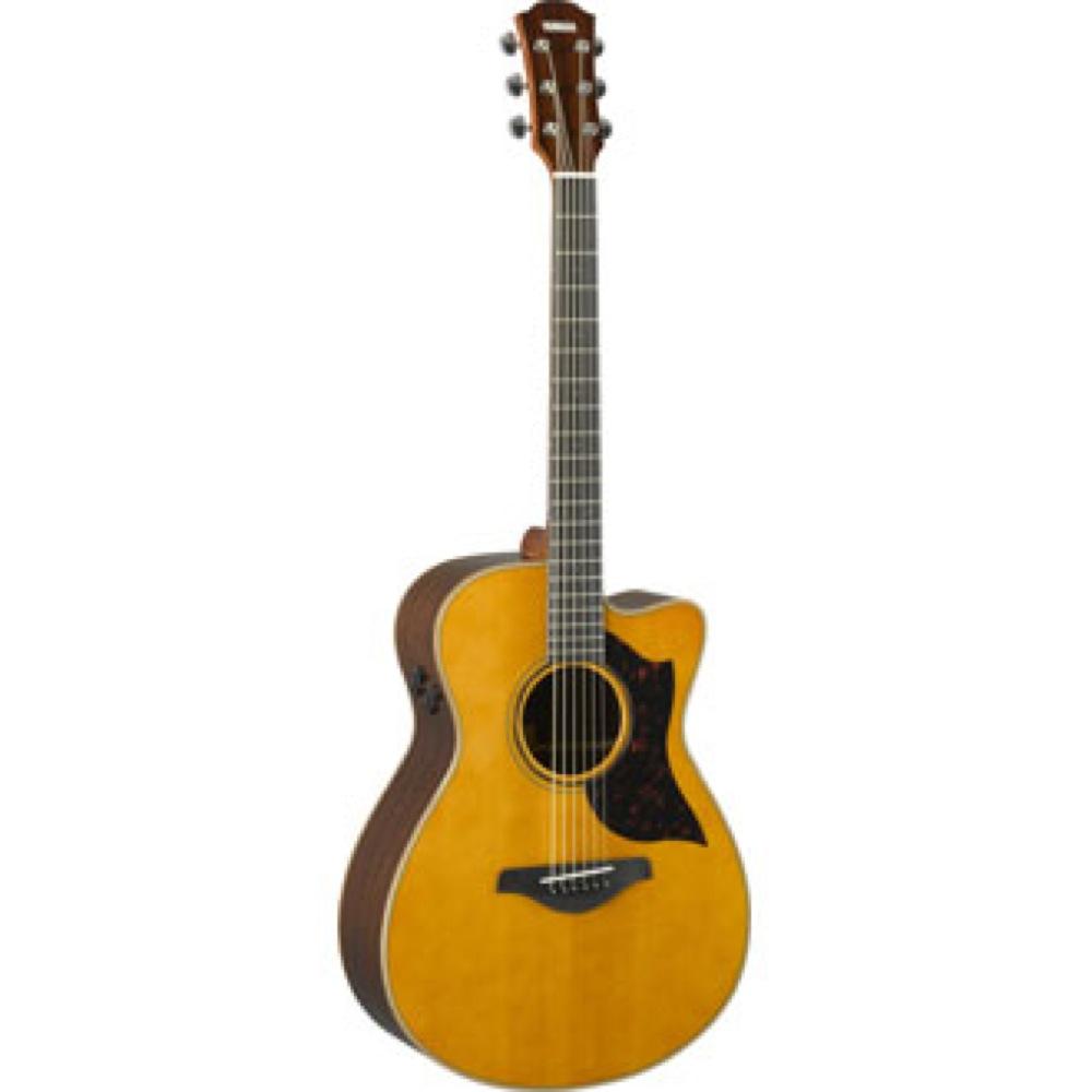 YAMAHA AC3R VN ARE エレクトリックアコースティックギター