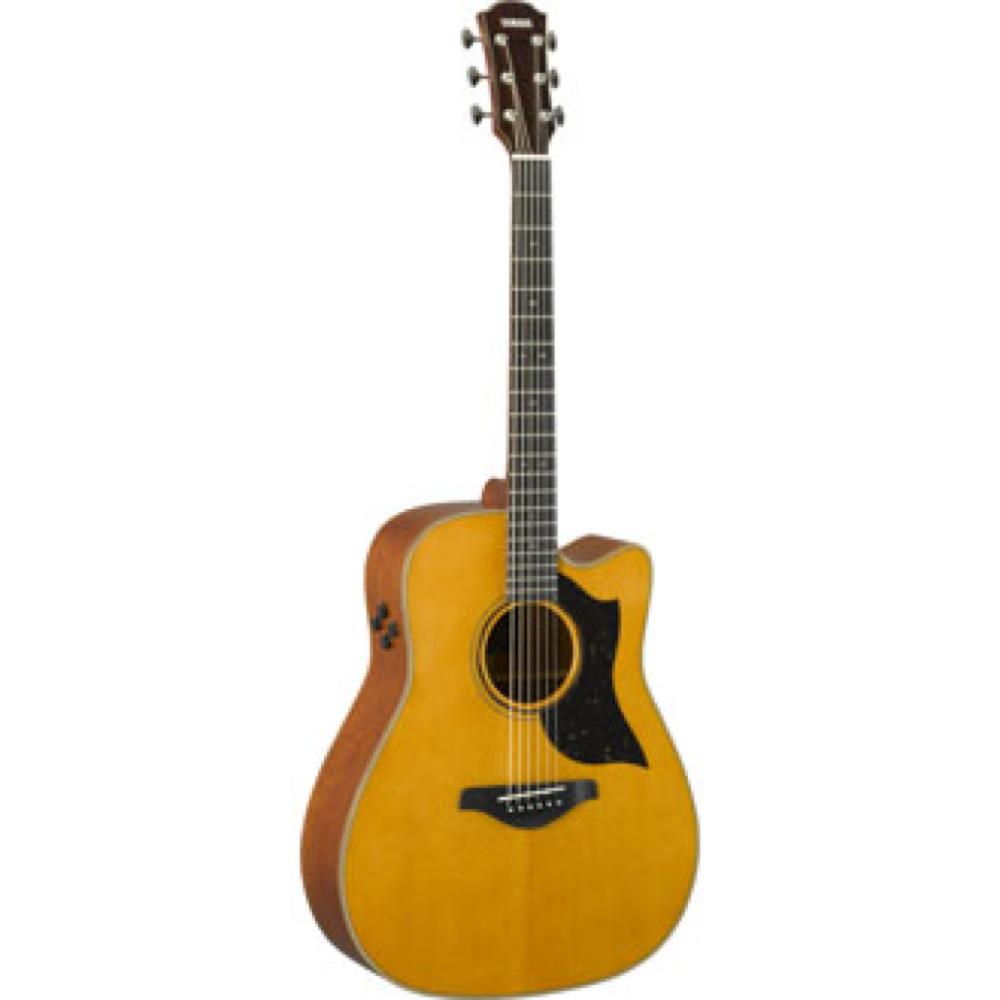 YAMAHA A5M VN ARE エレクトリックアコースティックギター