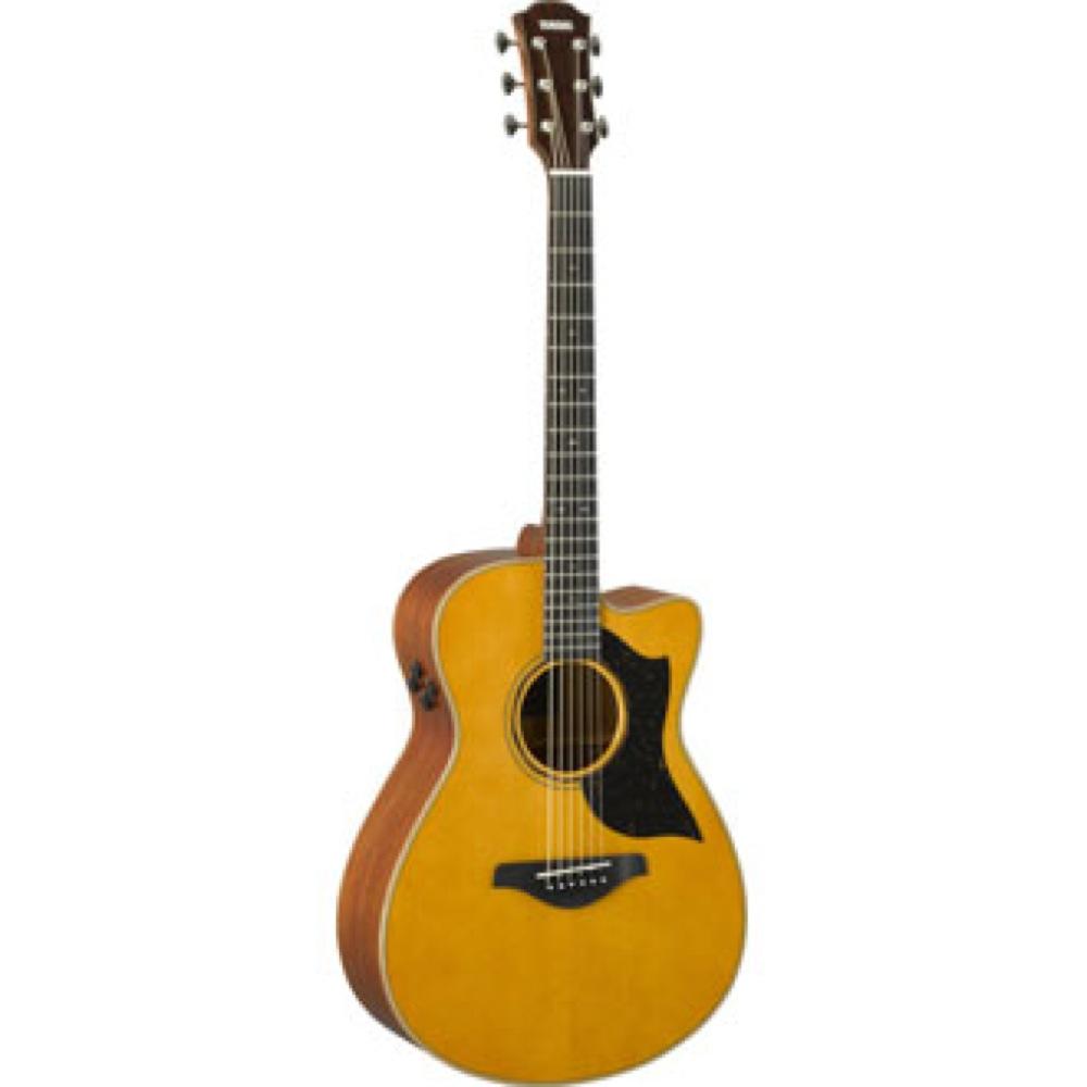 YAMAHA AC5M VN ARE エレクトリックアコースティックギター