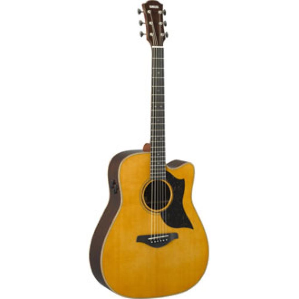 YAMAHA A5R VN ARE エレクトリックアコースティックギター