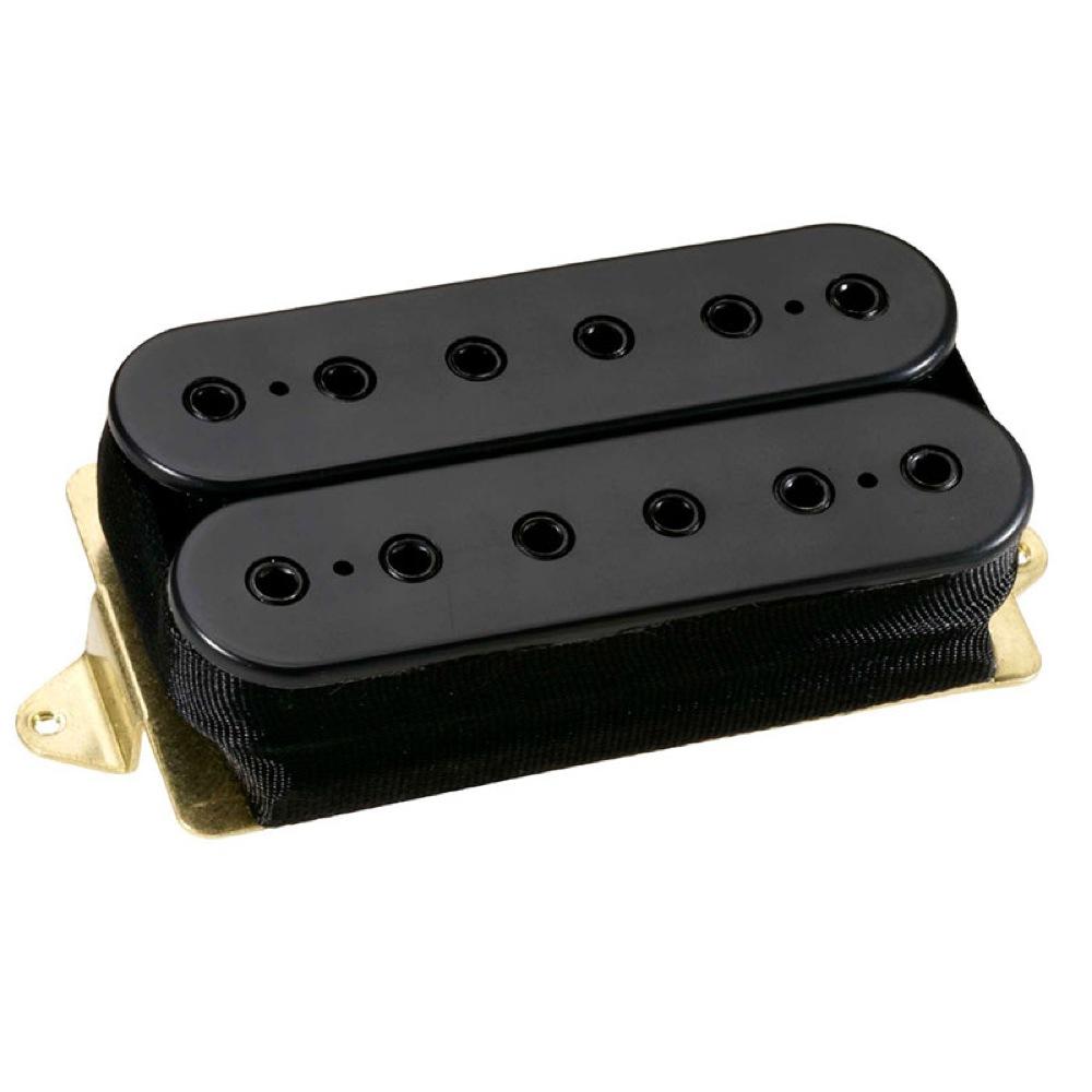 Dimarzio DP271F Imperium Neck Black ギターピックアップ