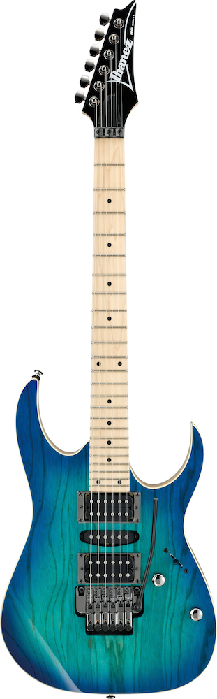 IBANEZ RG370AHMZ BMT エレキギター