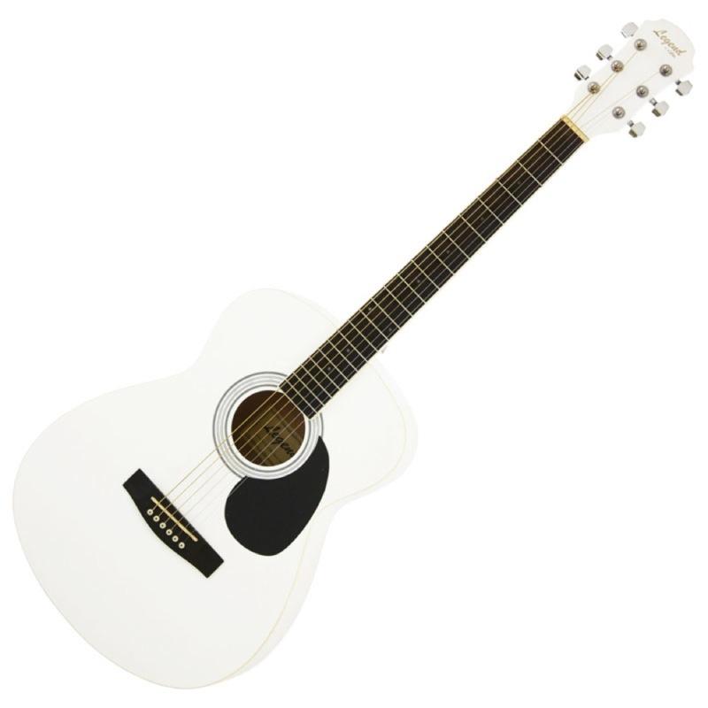 『2年保証』 LEGEND FG-15 Metallic PWH Metallic FG-15 PWH アコースティックギター, 北海道家具:9cd1168b --- claudiocuoco.com.br