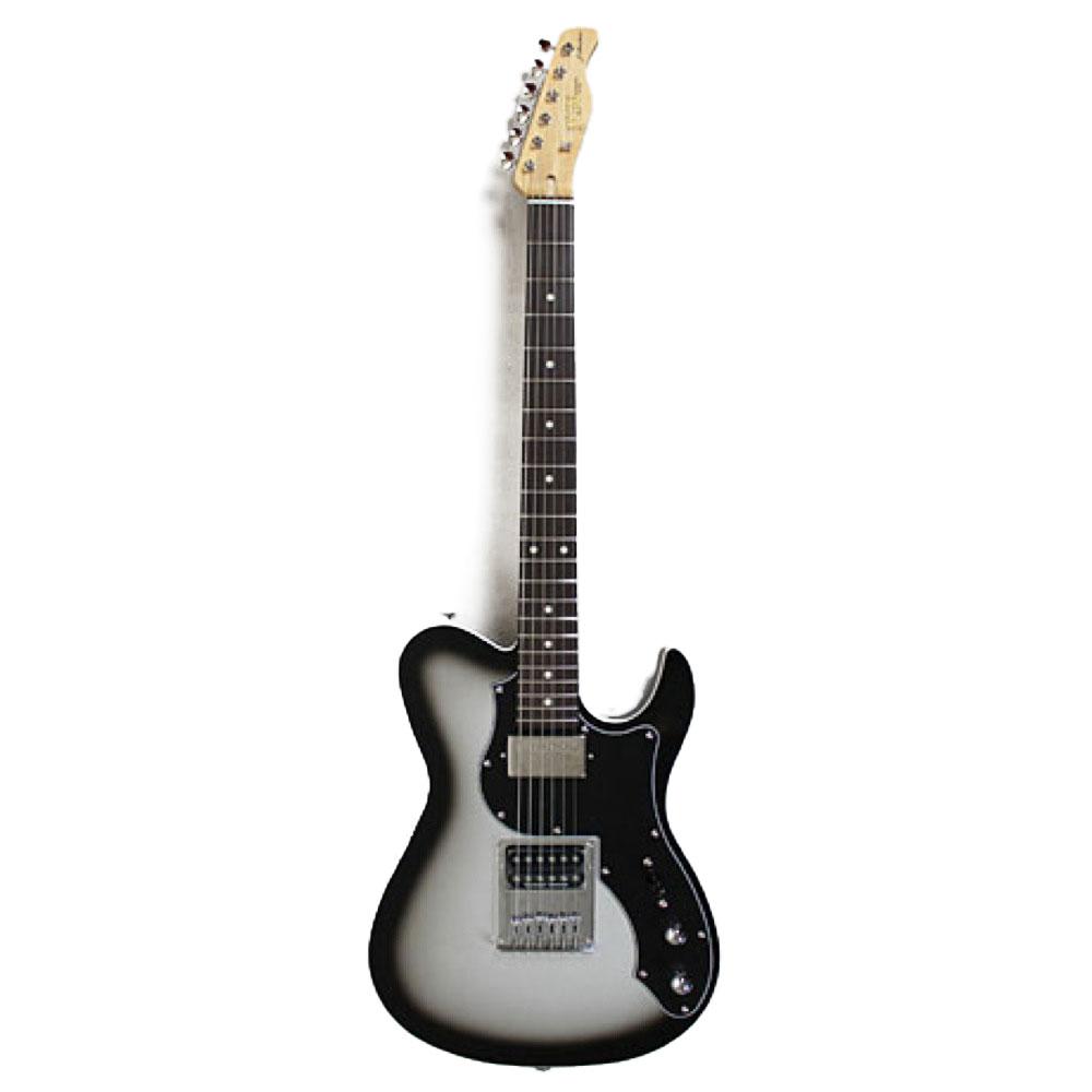 FUJIGEN JIL-AL-R-HH SBT J-Standard ILIAD エレキギター
