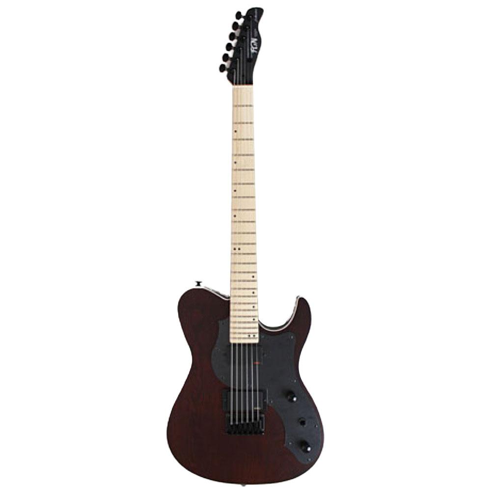 FUJIGEN JIL-ASH-DE664-M WNF J-Standard ILIAD エレキギター