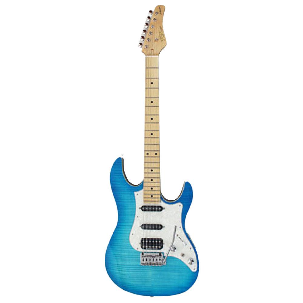 FUJIGEN JOS-FM-M OBT J-Standard ODYSSEY エレキギター