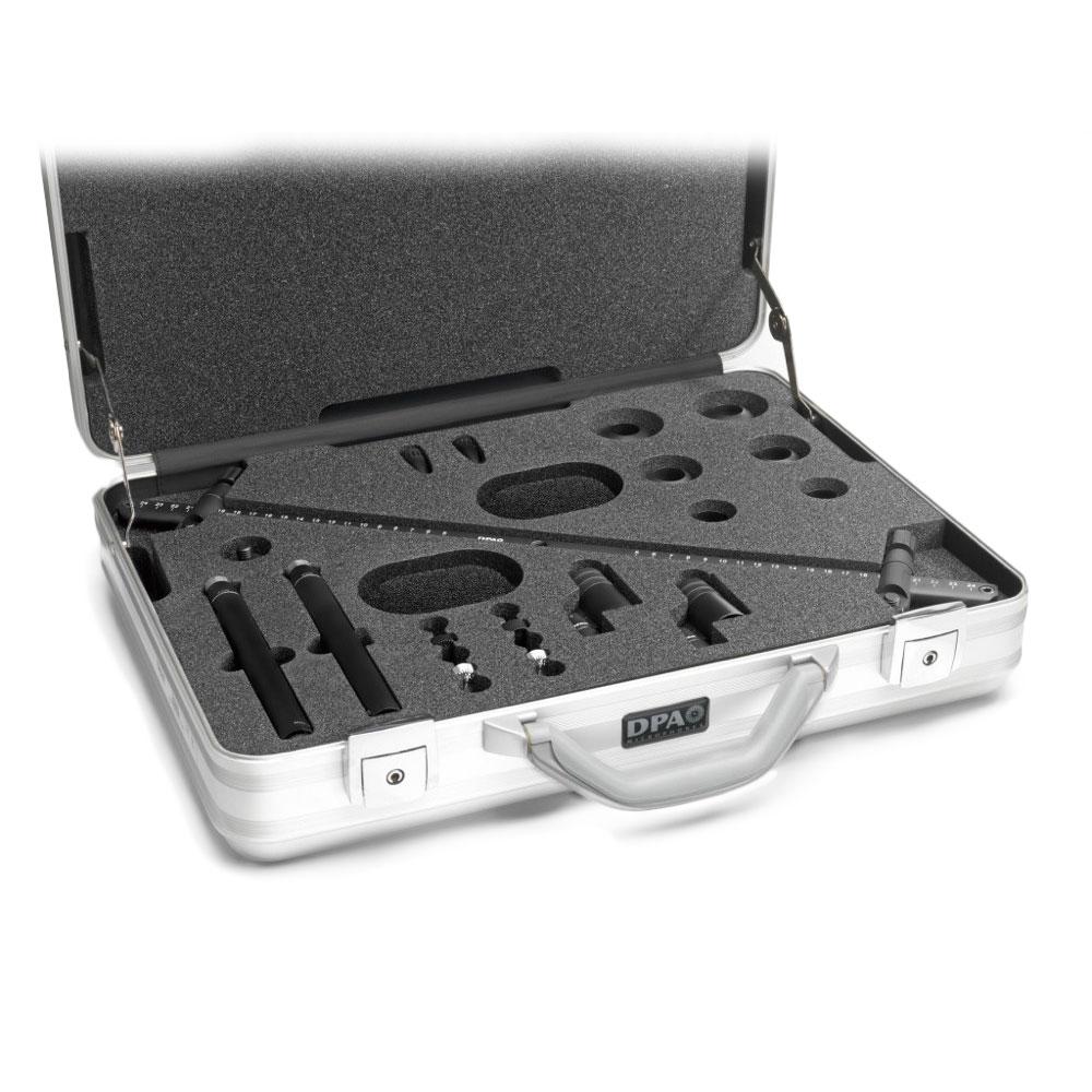 DPA 3506A コンデンサーマイクロフォン ステレオキット